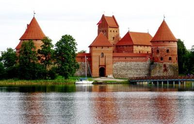 Визы Литва